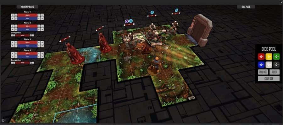 Star Wars Imperial Assault mod on Steam