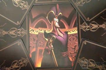 Villainous Jafar