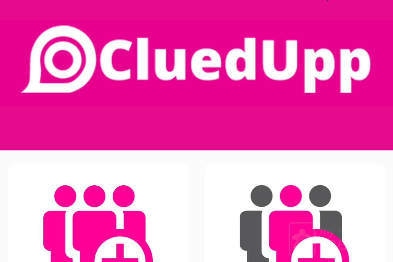 cluedupp app