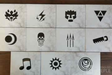 gloomhaven unlockable class symbols