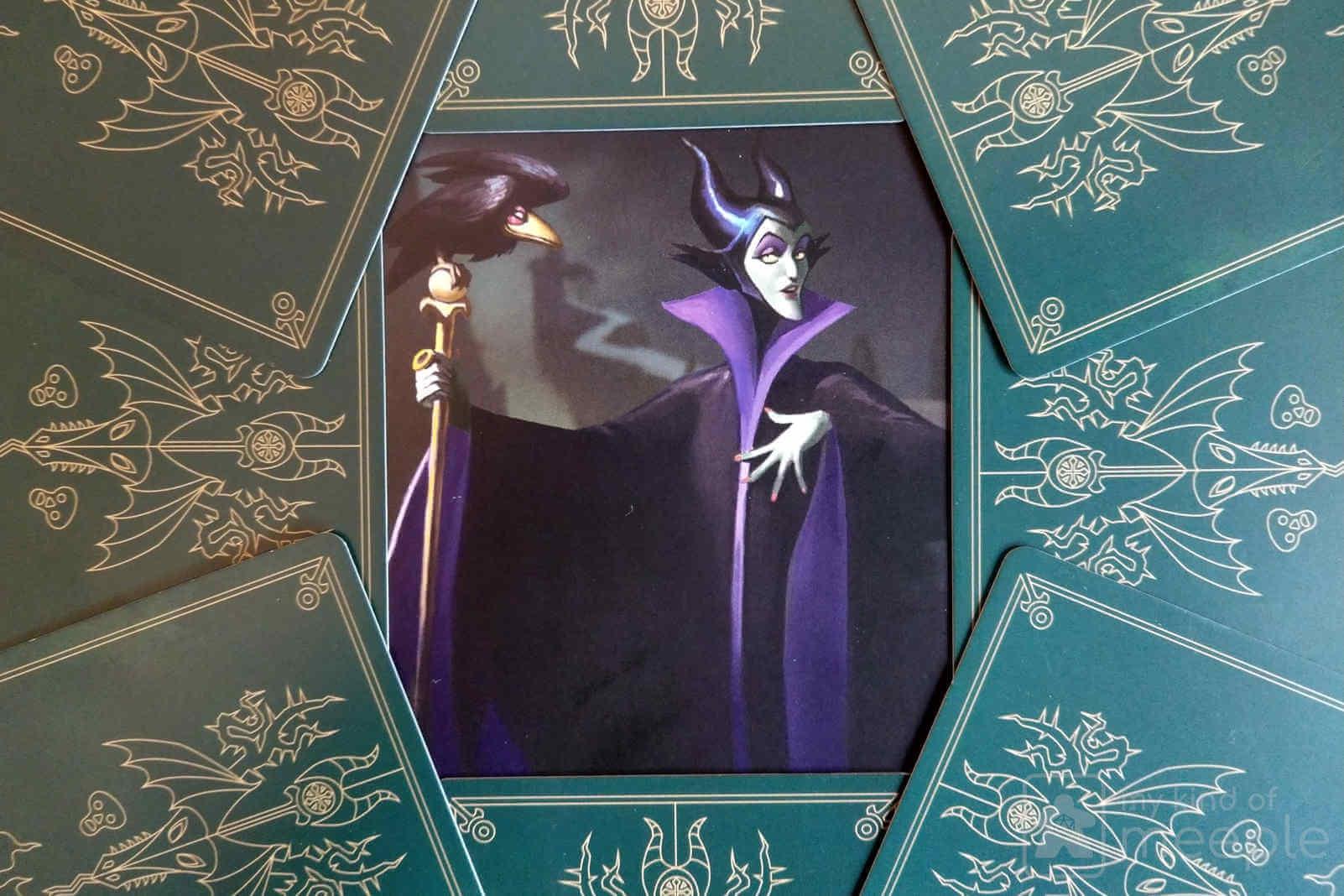 Maleficent Disney Villainous
