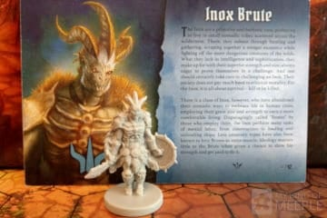 Gloomhaven Brute
