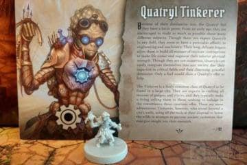 Gloomhaven Tinkerer