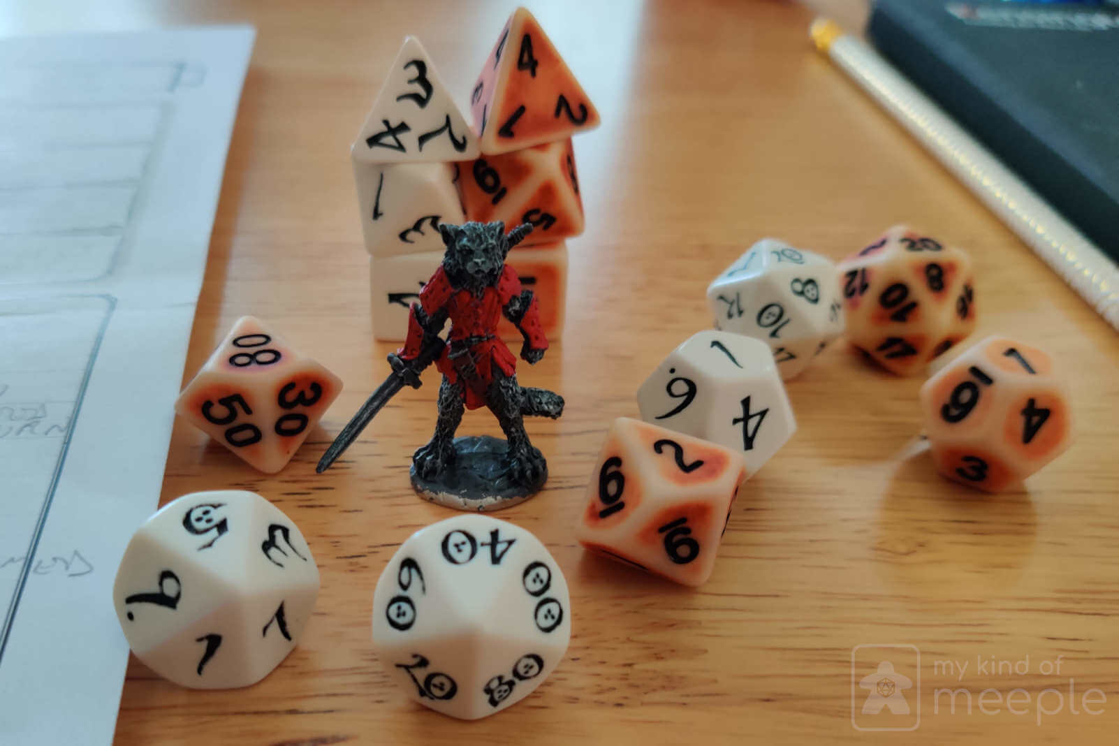 Dungeons and dragons alignments tabaxi