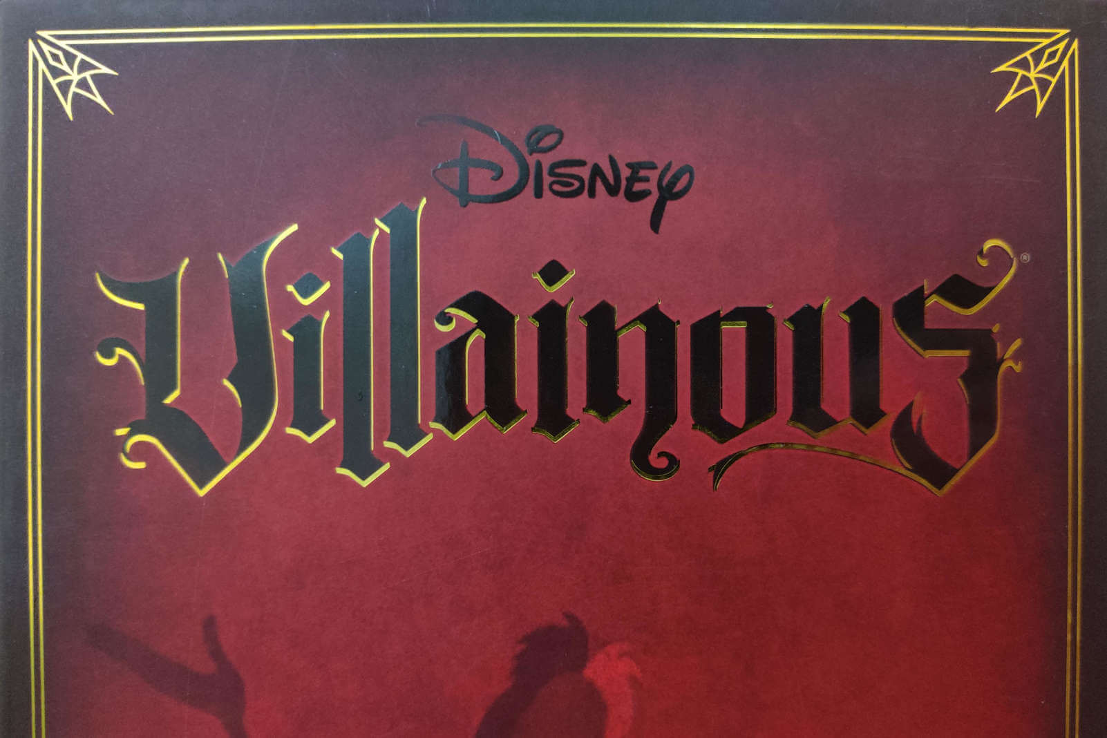 disney villainous perfectly wretched