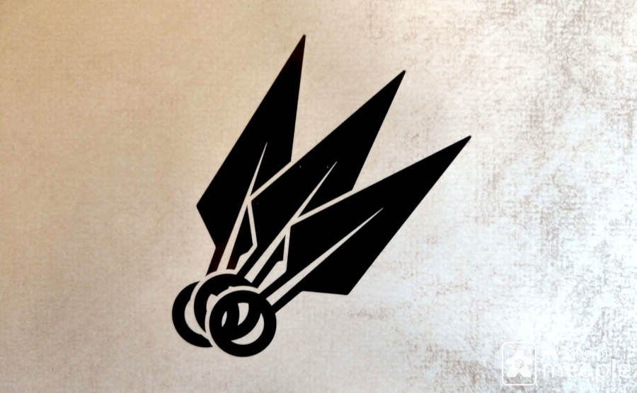 Symbol for the Scoundrel in Gloomhaven