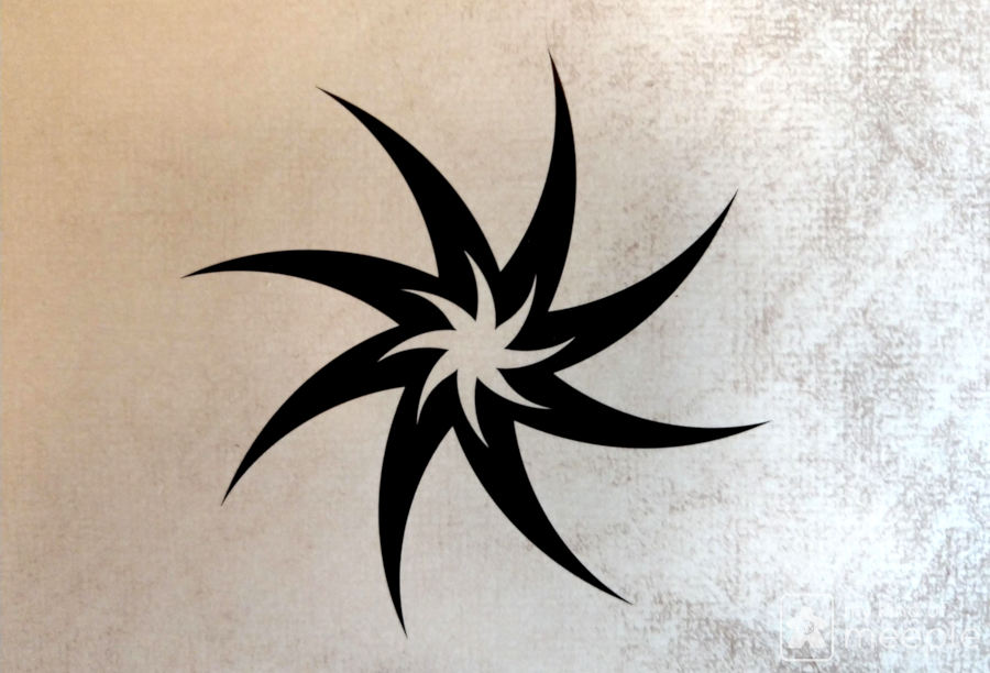 Symbol for the Spellweaver in Gloomhaven