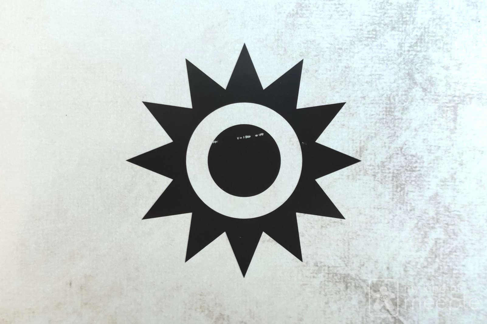 Sunkeeper symbol Gloomhaven