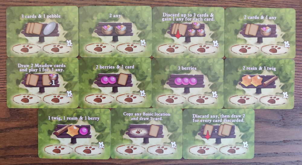 Everdell forest cards