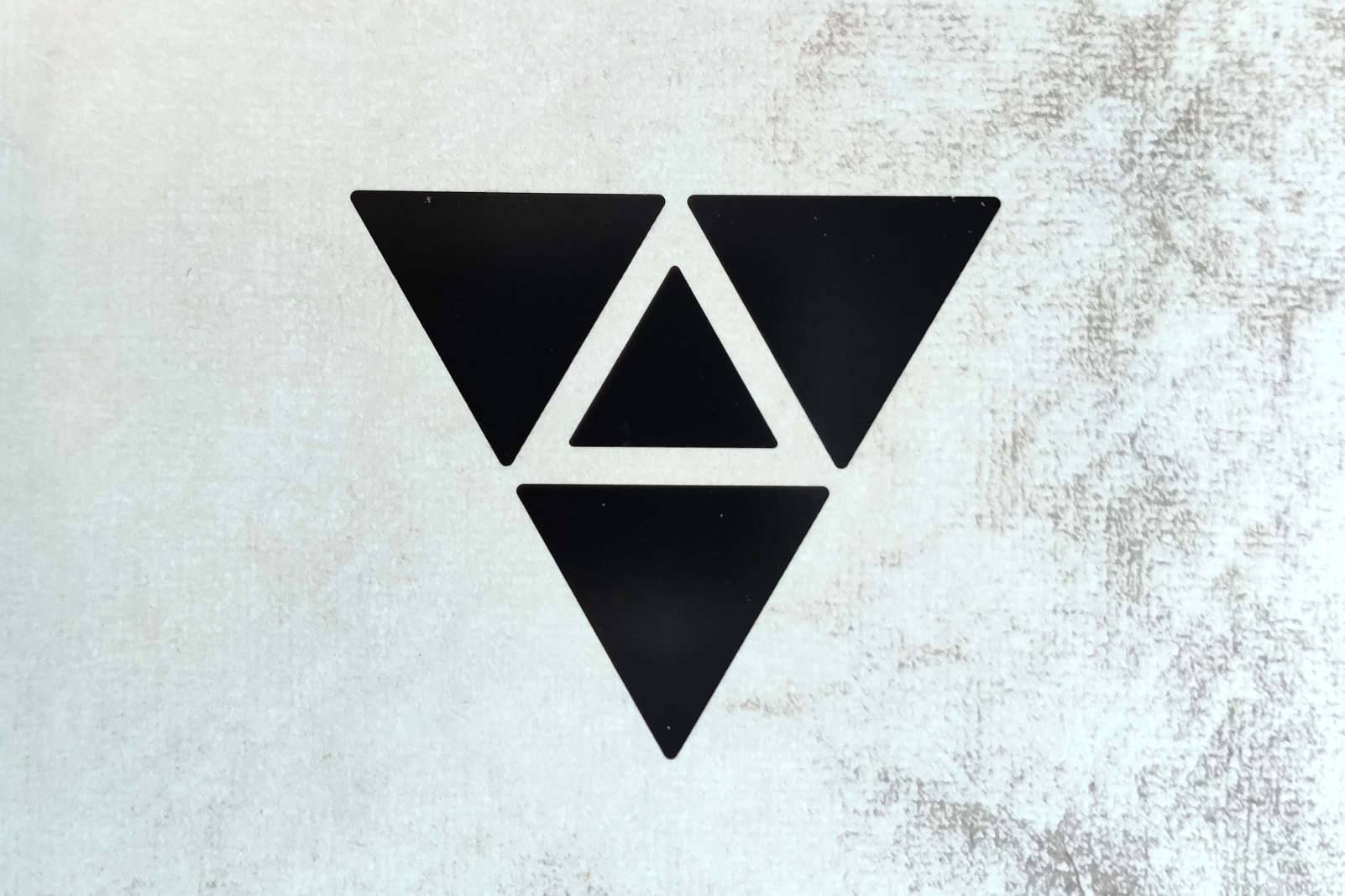 Elementalist triforce class symbol gloomhaven