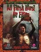 all flesh must be eaten horror rpg