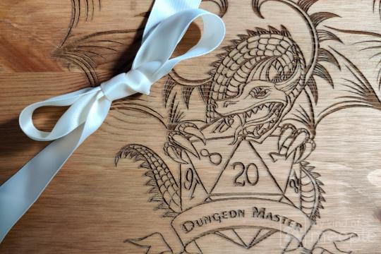 Dungeon Master Gift Thumbnail
