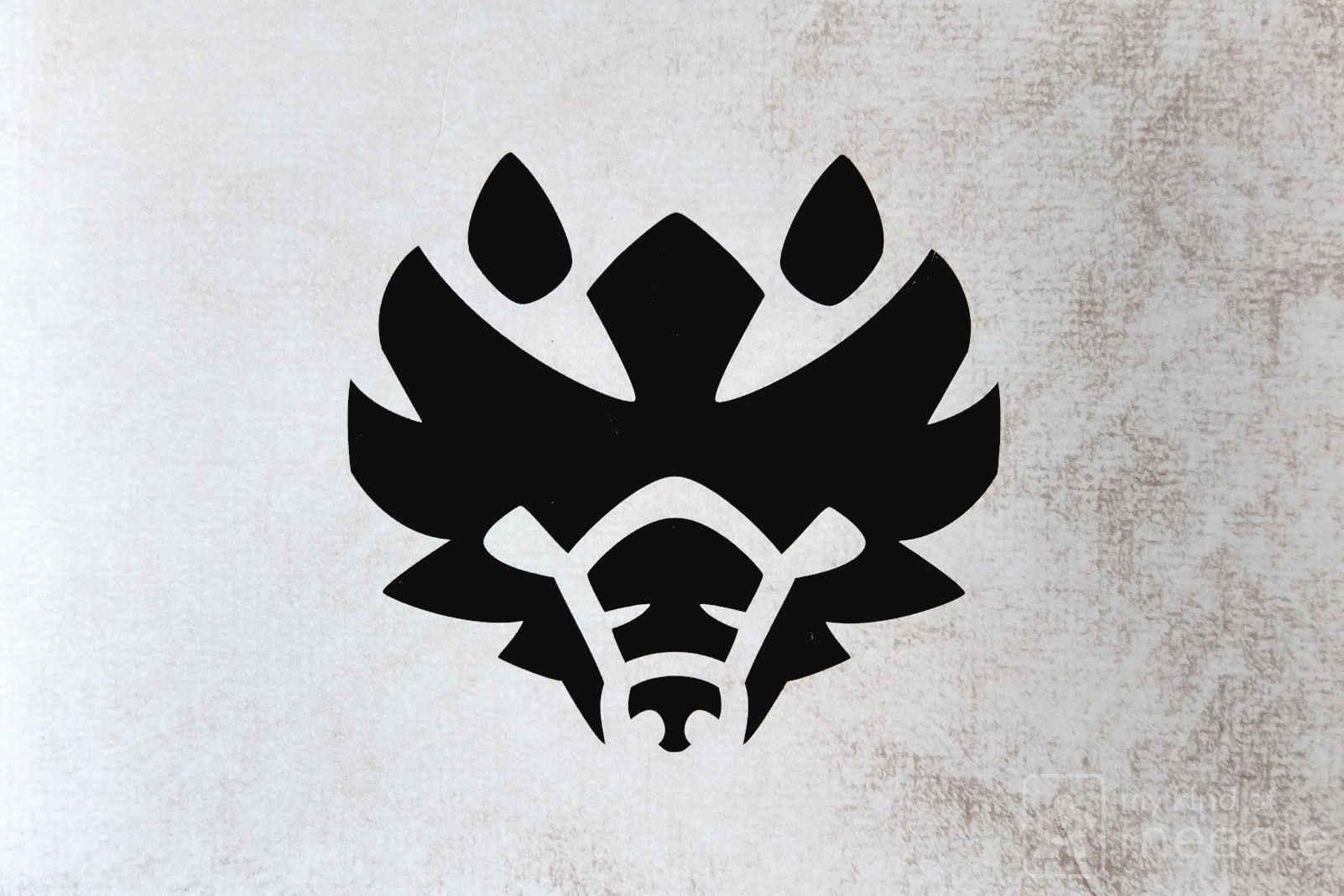 Beast Tyrant symbol Gloomhaven
