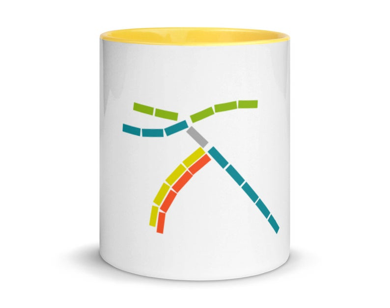 Ticket to Ride mug. Image credit: MeepleMerch on Etsy.