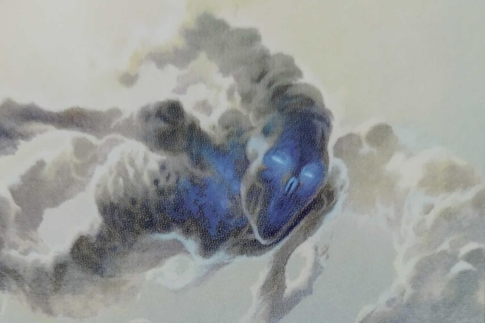 mtg flying air elemental
